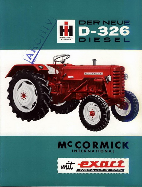 IHC D-326
